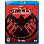 Marvel dvd Filmer Marvel Agents Of S.H.I.E.L.D.: Season 2 (Standard Edition) [Blu-ray] [Region Free]
